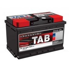 Akumulator Tab 85Ah 800A, Desni +