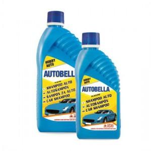AUTOBELLA šampon za avto 1000ml