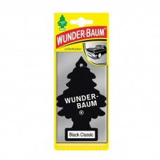 Dišeča smrečica Wunder-Baum Black Classic