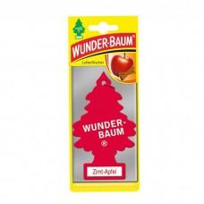 Dišeča smrečica Wunder-Baum Cimet Jabolko
