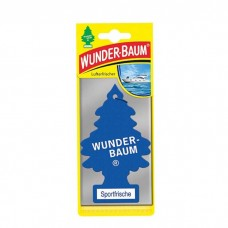 Dišeča smrečica Wunder-Baum Sport