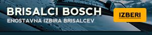Bosch brisalci