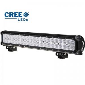 Delovna LED luč 126W, 505mm, Cree LED