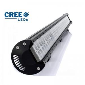 Delovna LED luč 288W, 1118mm, Cree LED