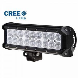 Delovna LED luč 54W, 205mm, Cree LED