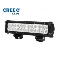 Delovna LED luč 72W, 305mm, Cree LED