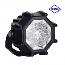 Delovna LED luč 40W, Hladna bela, HORPOL