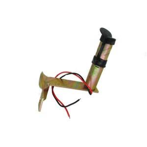 Nosilec za rotacijsko luč, z konektorjem - L