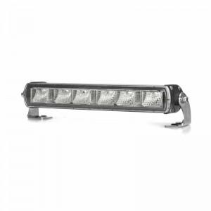 LED luč + DRL dnevna LED luč 30W