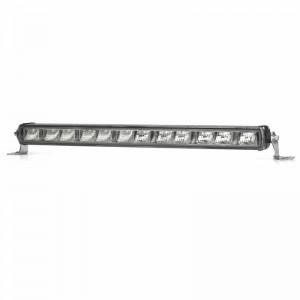 LED luč + DRL dnevna LED luč 60W