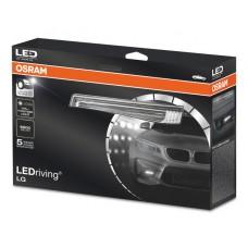 Dnevne LED luči OSRAM LG DRL 102 CL15