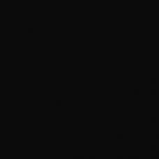 Mat črna folija, standard, širina 1,23m
