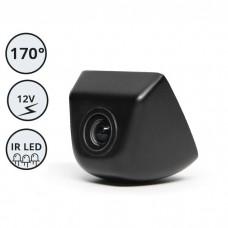 Kamera za vzratno vožnjo 12V / 170° vidni kot / Vgradna / IR LED
