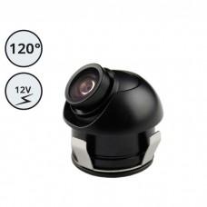 Kamera za vzratno vožnjo 12V / 120° + nastavljiv vidni kot