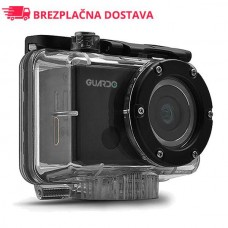 Kamera GUARDO - Action Cam Plus Full HD