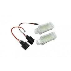 LED osvetlitev vrat, Audi, VW, Seat, Škoda