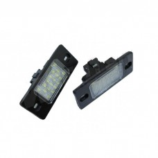 LED ploščica z ohišjem, Touareg, Tiguan, Golf 5, Passat