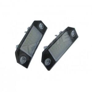 LED ploščica z ohišjem FORD, C-MAX (03-10), Focus MK2 (03-08)