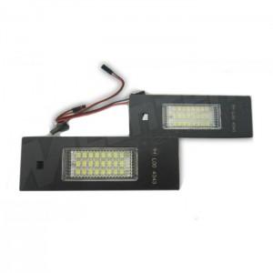 LED ploščica z ohišjem, BMW E81 E85 E86 E87