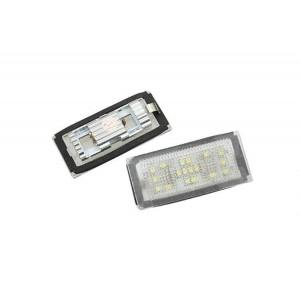 LED ploščica z ohišjem, BMW serije 7 (e66)