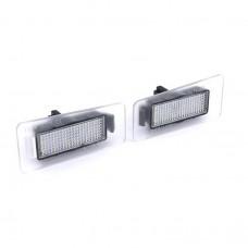 LED ploščica z ohišjem Hyundai i30, Elantra