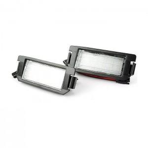 LED ploščica z ohišjem Hyundai i20, Veloster, Terracan, Coupe