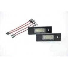 LED ploščica z ohišjem, BMW F20 F12 F13 F06
