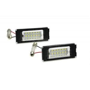 LED ploščica z ohišjem MINI Cooper R52 R55 R56 R57 R58 R59