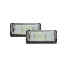 LED ploščica z ohišjem. BMW serije 3 (E46)