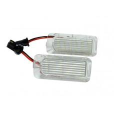 LED ploščica z ohišjem FORD Mondeo, Fiesta, Kuga, Focus, S-Max, C-Max