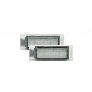 LED ploščica z ohišjem Chevrolet Cruze