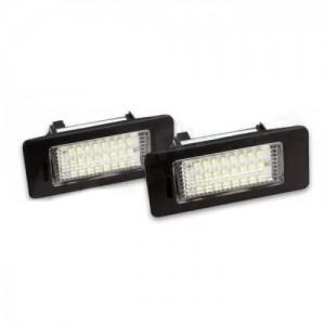 LED ploščica z ohišjem, BMW E82 E90 E60 E39 E46 E70 E71