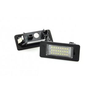 LED ploščica z ohišjem VW Golf VI karavan, Passat karavan (2011- ), Jetta (2011- )