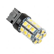 LED žarnica 7440 - W21W, 24 LED, enopolna