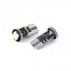 LED žarnica T10 - W5W, Canbus 1x5050 SMD
