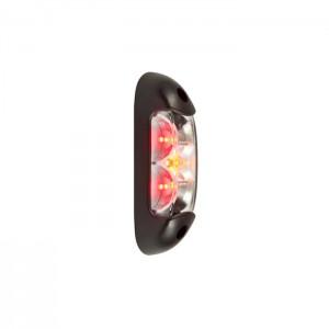 Gabaritna luč LED Horpol LD2166 tri funkcijska