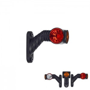 Gabaritna luč LED Horpol LD2180, LD2181