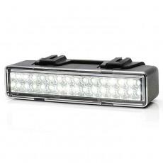 Vzvratna luč LED z vgradnim nosilcem 12V/24V