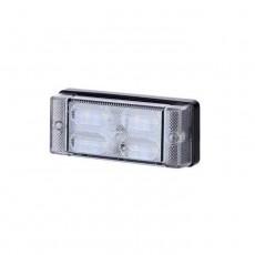Vzvratna luč LED 12V/24V