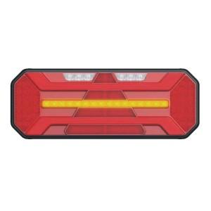 LED zadnja luč KMR - NEON 12V/24V