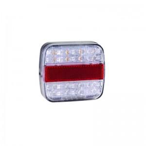 Zadnja LED stop luč 12V/24V / leva - desna