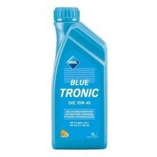 Motorno olje Aral Blue Tronic 10W40
