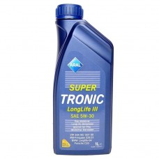 Motorno olje Aral Super Tronic LongLife III 5W30