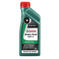 Zavorno olje Castrol Brake Fluid DOT4