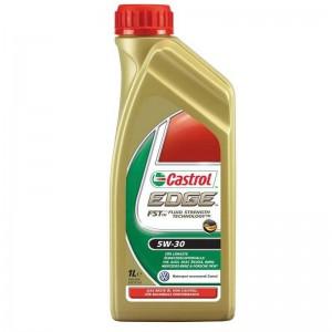 Motorno olje Castrol Edge FST 5W30