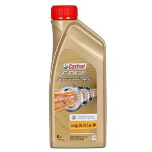 Motorno olje Castrol Edge Professional Longlife III 5W-30 1L