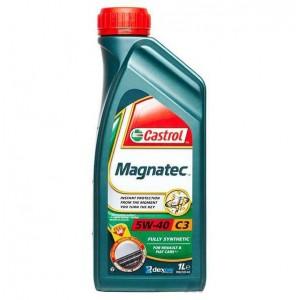 Motorno olje Castrol Magnatec C3 5W40