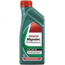 Motorno olje Castrol Magnatec Professional OE 5W40
