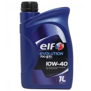 Motorno olje Elf Evolution 700 STI 10W40