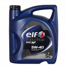 Motorno olje Elf Evolution 900 NF 5W40 5L